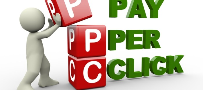 pay per click advertising management company